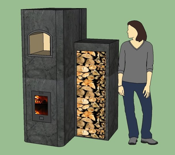 Wood Stove Design Images Frompo 1